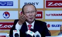 Tin bóng đá VN sáng 14/12: HLV Park Hang-seo đổ lỗi cho học trò, U23 Việt Nam sắp tái đấu U23 Thái Lan