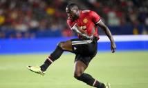 Henry giải thích lý do Lukaku nhạt nhòa trước Liverpool