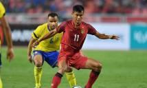 Nhận định Thái Lan vs Slovakia 19h30, 25/03 (Chung kết - King's Cup)