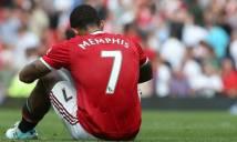 Depay và những số 7 gây nhiều thất vọng tại Premier League