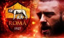 Totti ra đi, ngọn lửa thành Rome giờ De Rossi giữ!