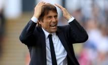 Sắp lên ngôi tại Premier League, Conte vẫn lo lắng về tương lai