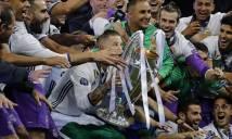 Vì sao Real Madrid vô địch Champions League nhưng tiền thưởng thấp hơn Leicester City và Juventus