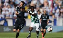 Nhận định Moreirense vs Porto 04h00, 31/01 (Vòng 20 - VĐQG Bồ Đào Nha)