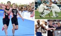 Bật khóc với 10 tình huống chơi đẹp nhất trong thể thao