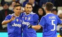 Tân binh lập công, Juventus hạ đẹp Tottenham