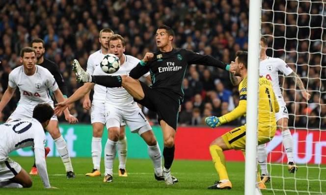 Ronaldo chọn Hazard, cấm cửa Kane đến Real