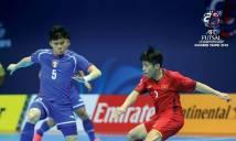 HLV Futsal Việt Nam: 'Chúng tôi vào tứ kết với tinh thần U23 VN'