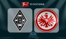 M.Gladbach vs Frankfurt, 01h45 ngày 26/04: Trận cầu 6 điểm