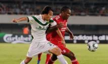 NGÀY NÀY NĂM XƯA: Mưa bàn thắng trận giao hữu Liverpool - Guangdong Sunray Cave