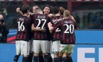 Bacca nổ súng, AC Milan gỡ bỏ lời nguyền ở Mapei