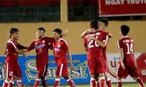 VCK U19 Quốc gia: 4 'gà nòi' của bầu Đức giúp Bình Định đánh bại Quảng Nam