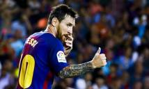 Man City cân nhắc nghiêm túc, chi 470 triệu USD mua Messi