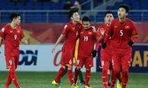 Điểm tin bóng đá VN tối 21/01: Cổ động viên châu Á mong U23 VN vô địch