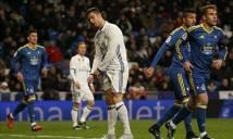 Trước vòng 19 La Liga: Mọi ánh mắt đổ dồn về Bernabeu