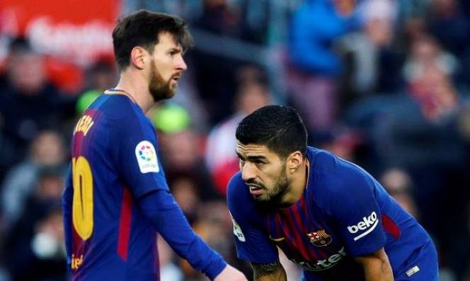 Thầy Messi hé lộ nguyên nhân Barcelona trượt chân trước Getafe