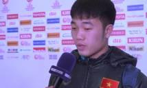 Đội Trưởng Xuân Trường chưa từng nghĩ đến việc cùng U23 Việt Nam vào tứ kết