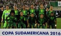 LĐBĐ Nam Mỹ dừng mọi hoạt động bóng đá sau vụ máy bay rơi tại Colombia