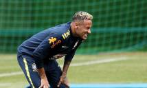 Neymar sớm rời World Cup chỉ sau một trận?