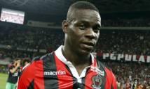 Balotelli hứa 'chơi ngông' nếu vô địch Ligue 1