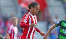 Trung vệ hàng đầu của Southampton lên tiếng về tương lai