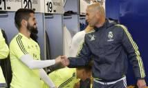 Ai là tiền vệ tấn công hay nhất Tây Ban Nha hiện nay?