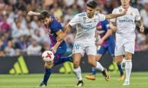 Real Madrid có riêng một Lionel Messi