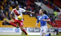 Nhận định Biến động tỷ lệ bóng đá hôm nay 07/03: Kilmarnock vs St Johnstone (Vòng 28 - VĐQG Scotland)