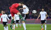 Ronaldo 3 phút bù giờ 2 bàn: BĐN ngược dòng kinh điển như MU