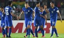 Báo Thái gọi sức mạnh của đội nhà là 'vô song'