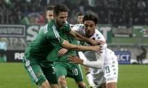 Sassuolo vs Rapid Wien, 01h00 ngày 04/11: Kịch bản cũ