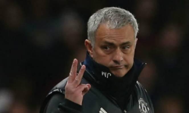 Với Mourinho, đây đơn giản chỉ là một trận đấu