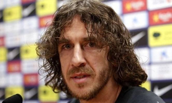 Huyền thoại Barca bị lăng mạ vì nhận là người...Tây Ban Nha