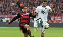Eintracht Frankfurt vs Mainz 05, 22h30 ngày 24/04: Lực bất tòng tâm