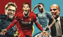 Cục diện Premier League sau vòng 23: Liverpool quật khởi, thành Man chia nửa vui buồn
