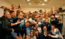Đánh bại AC Milan, Lazio hiên ngang vào chung kết Cúp Quốc Gia Italia