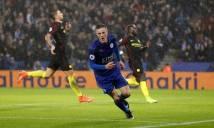 Dư âm Leicester 4-2 Man City: Gã khổng lồ chân đất sét