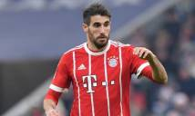 Sao Bayern lấy MU làm gương cho đồng đội