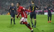 Chủ tịch Uli Hoeness: 'Leipzig chỉ làm Bayern mạnh thêm'