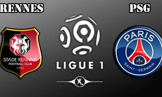 Rennes vs PSG, 23h00 ngày 14/01: Ông vua trở lại