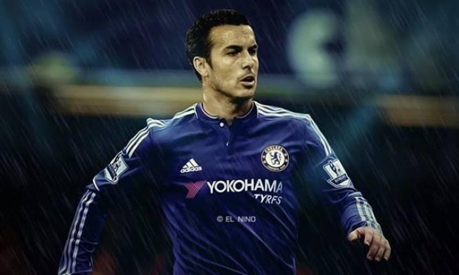 Góc Chelsea: Đã dùng Pedro, đừng nghi ngờ mới hiệu quả