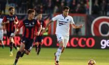 Nhận định Crotone vs Sampdoria, 21h00 ngày 11/03 (Vòng 27 - VĐQG Italia)