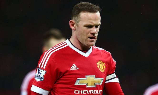 Rooney lên tiếng về tin đồn trở lại Everton