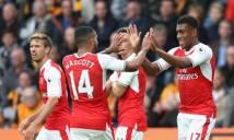 Người cũ cho rằng Arsenal không thể vô địch Premier League 2016/17