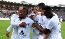Marseille vs Metz, 1h45 ngày 17/10: Ba điểm trong tầm tay