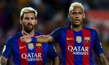 Những cái tên Barca có thể dùng để thay thế khi Messi giải nghệ