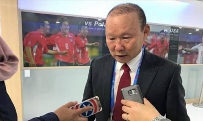 HLV Park Hang Seo chỉ ra hạn chế của U19 Việt Nam tại Suwon JS Cup