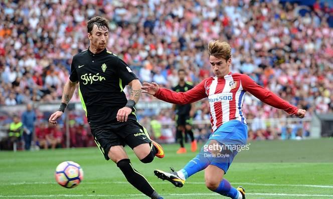 Sporting Gijon vs Atletico Madrid, 19h00 ngày 18/02: Vững vàng Top 4