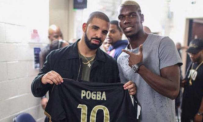 Pogba được gọi về tập luyện cùng Juventus
