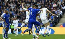 Swansea City vs Leicester City, 23h00 ngày 12/02: Đạp lên nhau mà sống